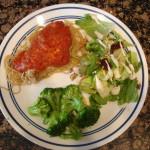 Yummy Healthy Dinner