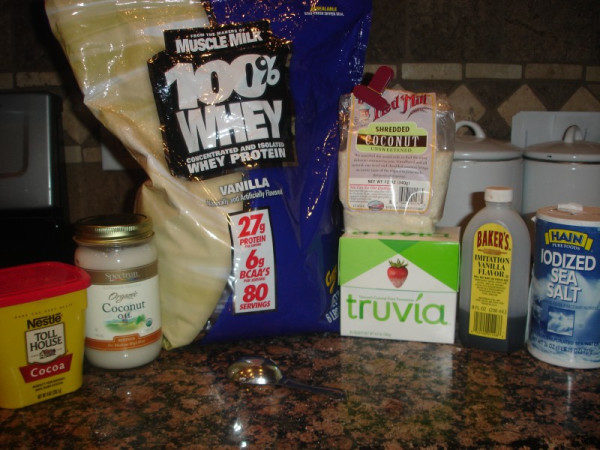 ingredients-for-coconut-chocolate-bar