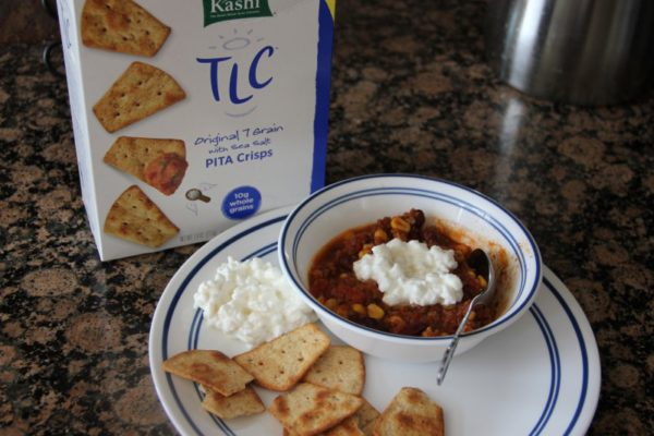 kashi-tlc-crackers-and-taco-soup