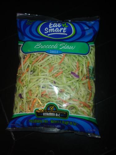 Broccoli-Slaw