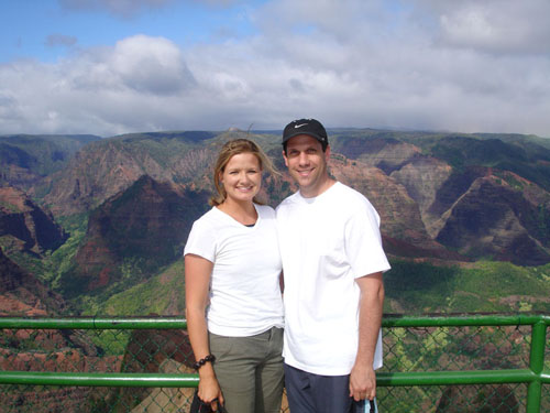 Kev-Me-Hawaii-2007