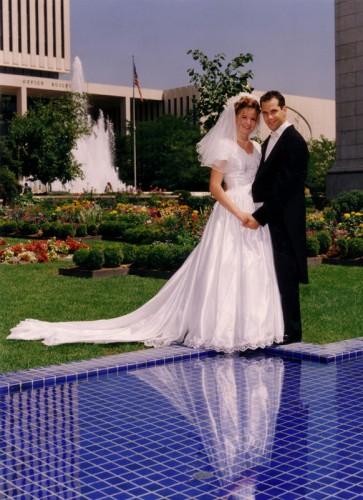 Kev-and-Mel-Wedding-Day