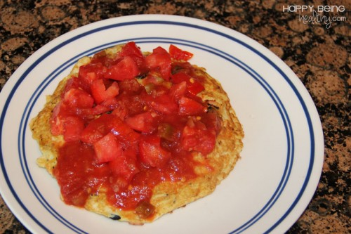 Healthy-Omelet