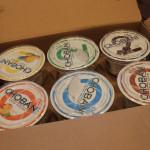 I Love Chobani Yogurt!