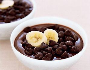 Prevention Diet Dessert