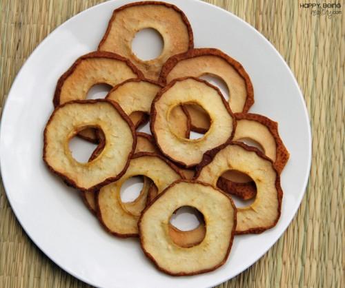 Dried pears 2