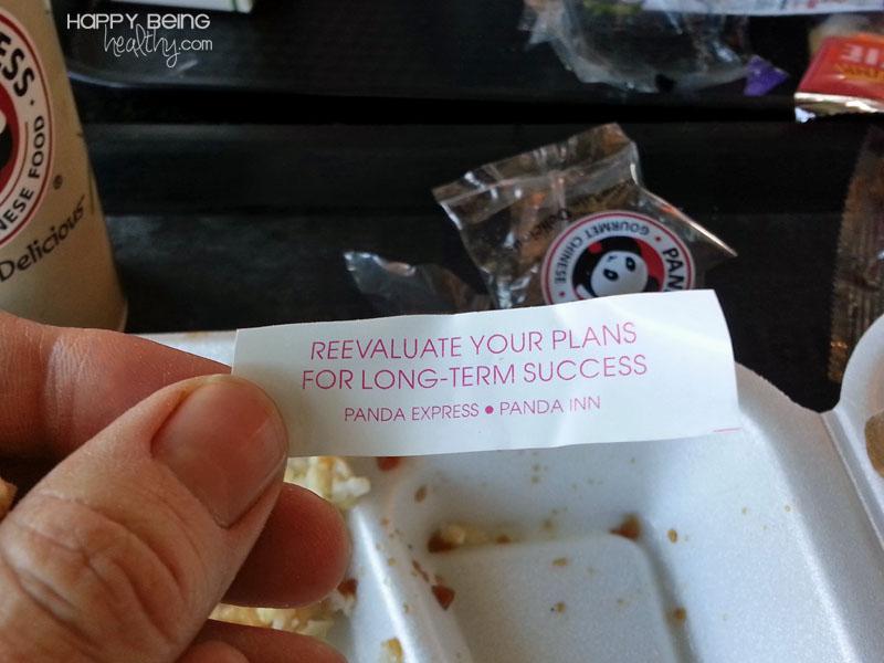 Panda express fortune cookie recipe