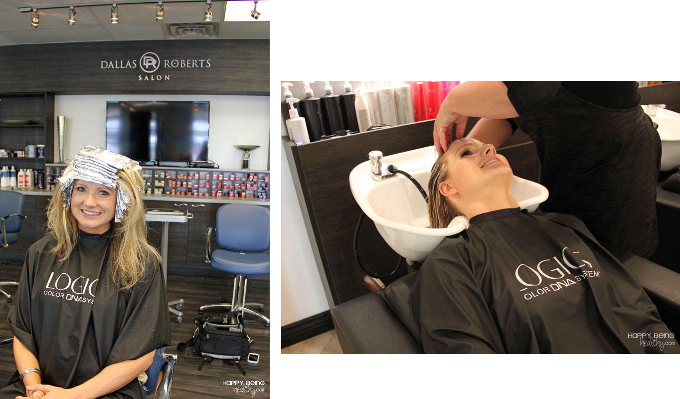 Dallas roberts salon review 20 off for you happy for A little bit off the top salon