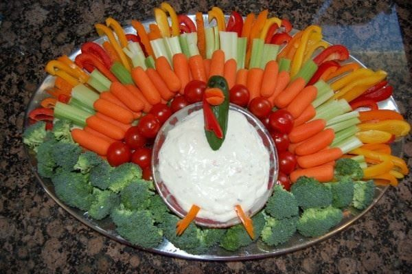 Yummy cute and fun thanksgiving day ideas happy being