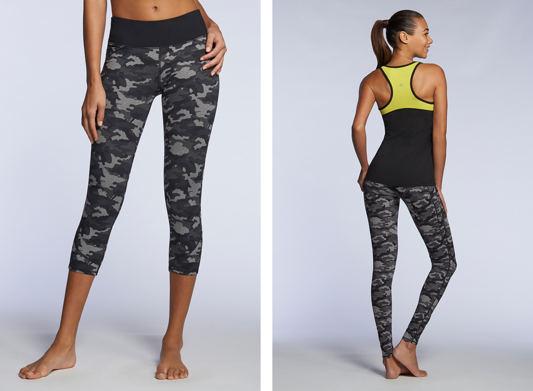 Cute Fabletics Clothing