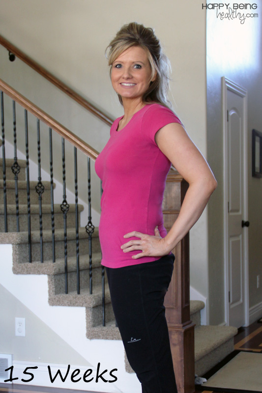 First Trimester Pregnancy Recap