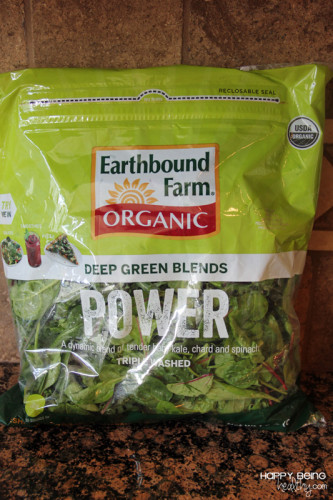 Bag of Power Greens
