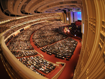 MoTab Christmas Concert, Fun Stuff on the Internet and Daily Healthy Goals