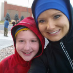 A Wonderful Thanksgiving, a Challenging 5K and a Fun Family Adventure