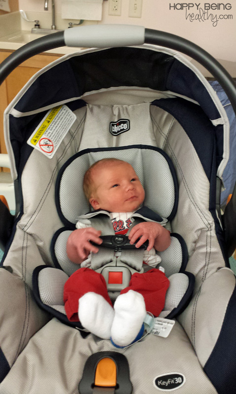 When To Take Infant Insert Out Of Chicco Car Seat