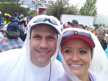 My Ogden Half Marathon Recap