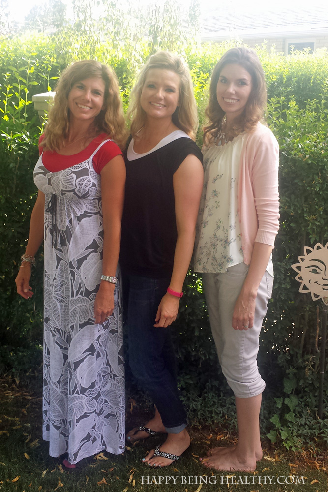 Me and my sissies