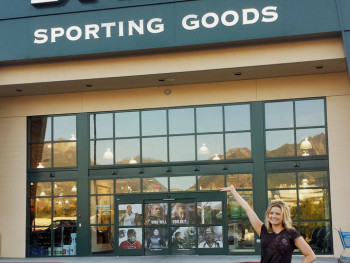 New Workout Gear from DICK'S Sporting Goods + a $25 Gift Card Giveaway