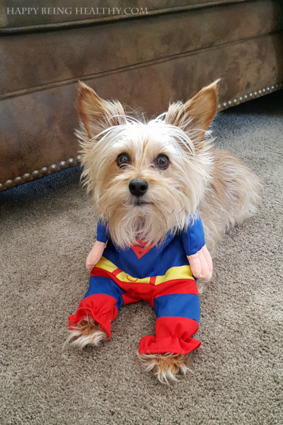 Superman Jimmer