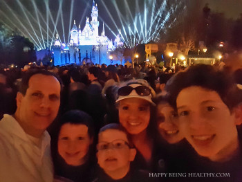 Fun Time with Family + Our Trip to DISNEYLAND!
