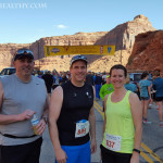 The Stomach Flu, Birthdays, a Fun Race + I'm Going to Lose Weight!