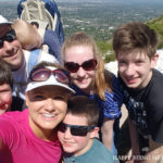 Crazy Summer, a Hard Hike and a Killer Exercise Program
