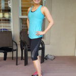 A Fun Road Trip, Cute Fabletics Clothes and some Great Insoles!