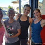A Fun 4th, Healthy Living Struggles and a new Killer Gym!