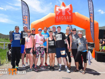 My Baby Graduated + We Ran the Ragnar Wasatch Back!